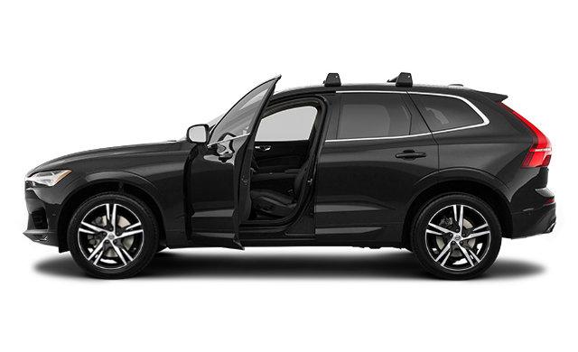 Volvo XC60 R-Design 2018 - 1