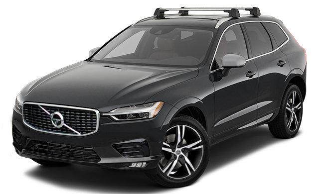 Volvo XC60 R-Design 2018 - 2