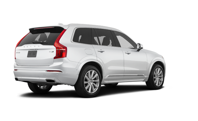 2018 Volvo XC90 Inscription