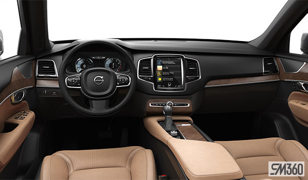 2018 Volvo Xc90 Inscription From 71 565 Volvo Of