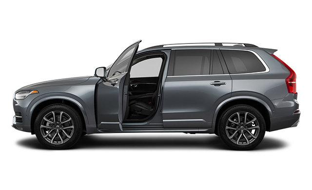 Volvo XC90 Momentum 2018 - 1