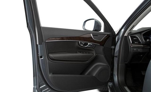 Volvo XC90 Momentum 2018 - 2