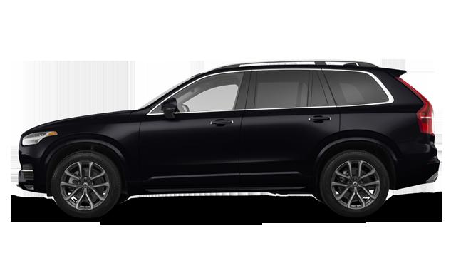 Volvo XC90 Momentum 2018