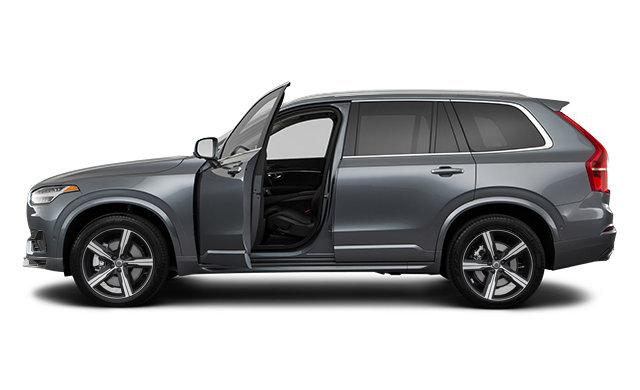 Volvo XC90 R-Design 2018 - 1