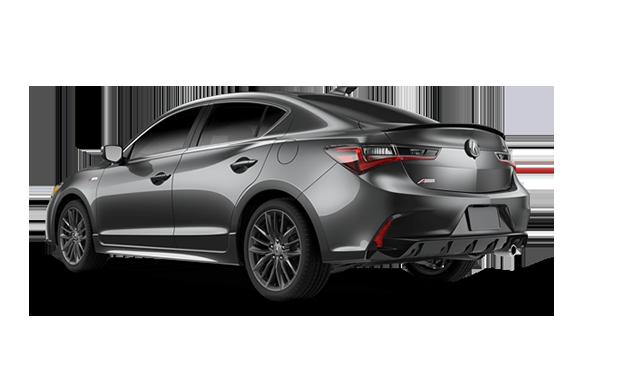 2019 Acura ILX PREMIUM A-SPEC