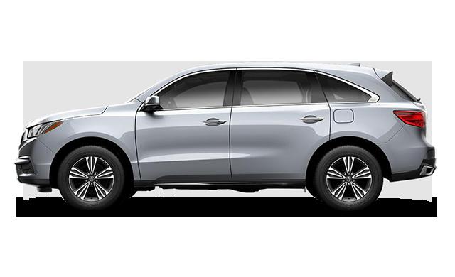 Acura MDX BASE MDX 2019