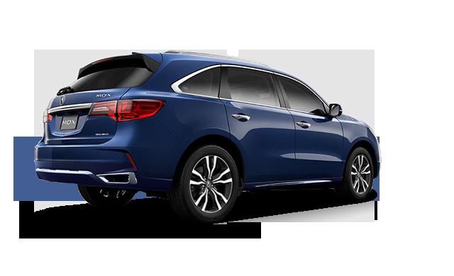 2019 Acura MDX ELITE 6 PASSENGER