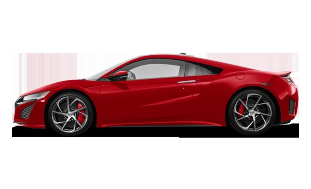 2019 Acura NSX