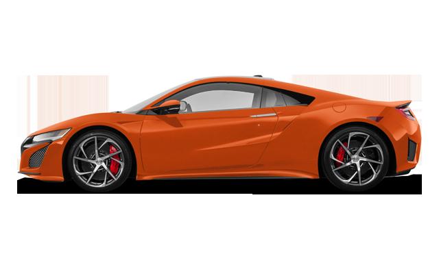 Acura NSX BASE NSX 2019