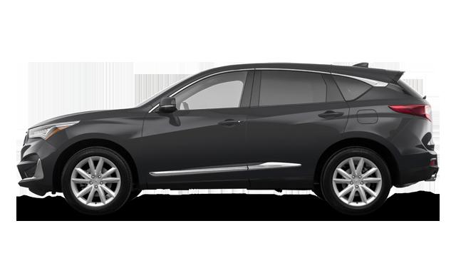 Acura RDX BASE RDX 2019