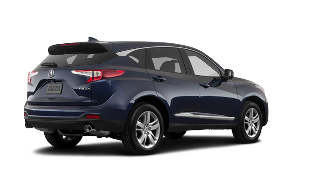 2019 Acura RDX PLATINUM ELITE