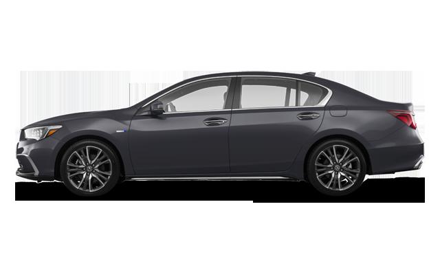Acura RLX ELITE 2019