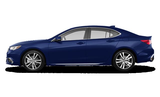 Acura TLX SH-AWD ELITE 2019