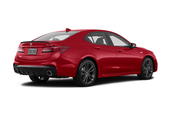 2019 Acura TLX SH-AWD TECH A-SPEC