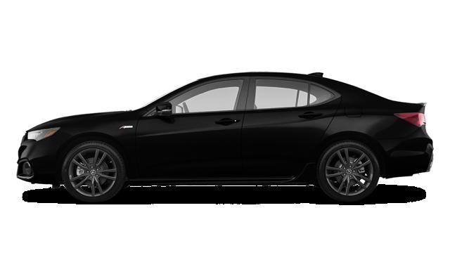 Acura TLX SH-AWD TECH A-SPEC 2019
