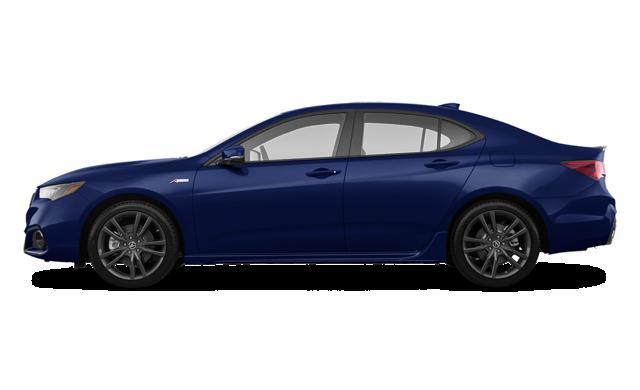 Acura TLX TECH A-SPEC 2019