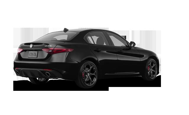 Alfa Romeo Giulia TI SPORT 2019