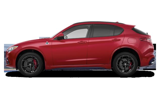 Alfa Romeo Stelvio QUADRIFOGLIO 2019