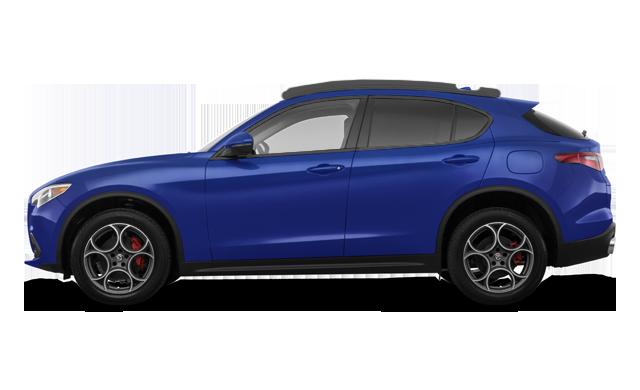 Alfa Romeo Stelvio SPORT 2019