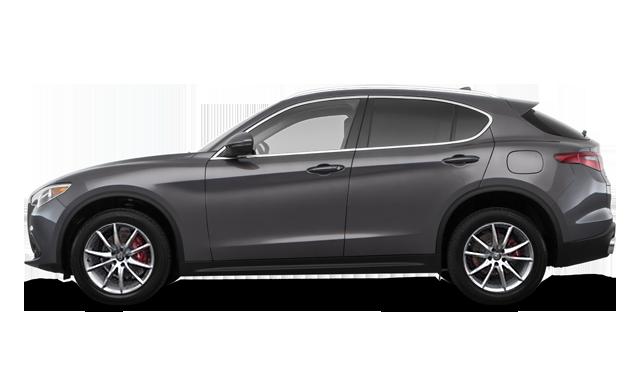 Alfa Romeo Stelvio TI LUSSO 2019