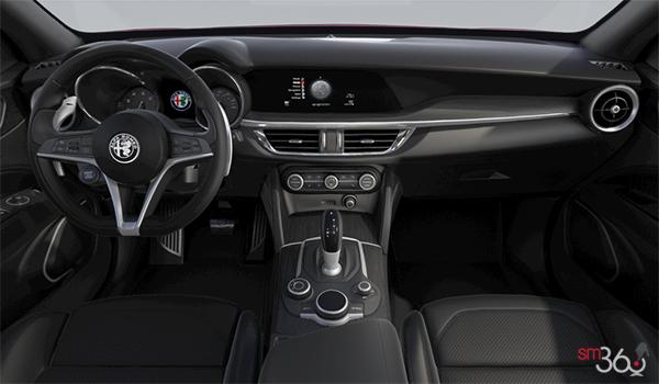 Alfa Romeo Stelvio TI SPORT 2019