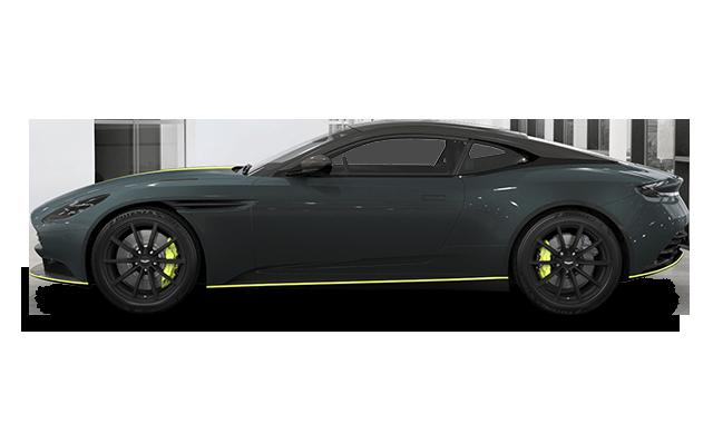 2019 Aston Martin Db11 Amr Signature Starting At 330 370 Aston