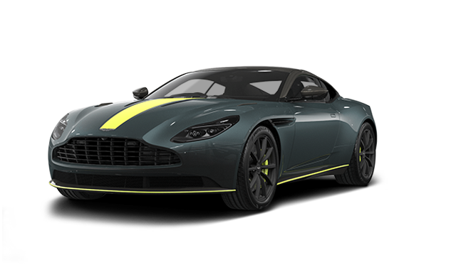 2019 Aston Martin Db11 Amr Signature From 330 370 Decarie Motors