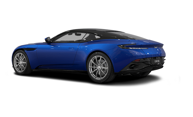 2019 Aston Martin Db11 Amr From 295 570 Decarie Motors