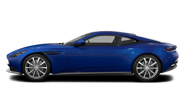 Aston Martin DB11 V12 COUPE  2019