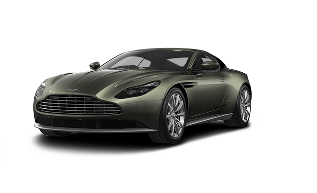 2019 Aston Martin Db11 V12 Coupe From 261 665 Decarie Motors