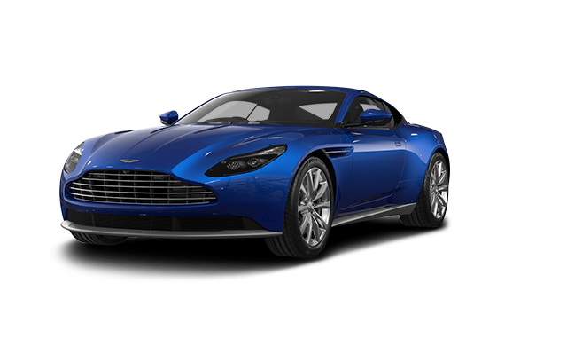 Aston Martin DB11 V8 COUPE  2019
