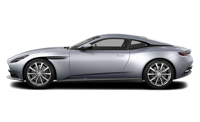 Aston Martin DB11 V8 COUPE BASE DB11 V8 Coupé 2019