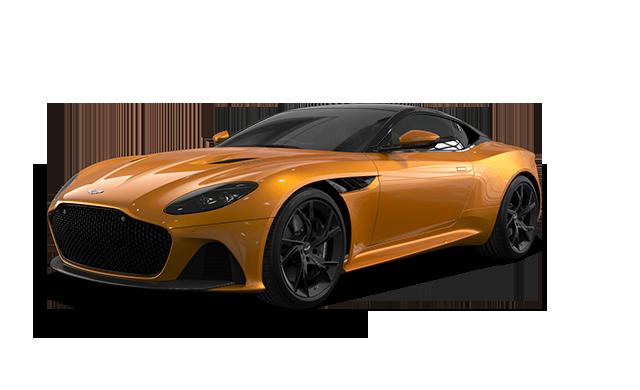 2019 Aston Martin Dbs Superleggera From 354 230 Decarie Motors