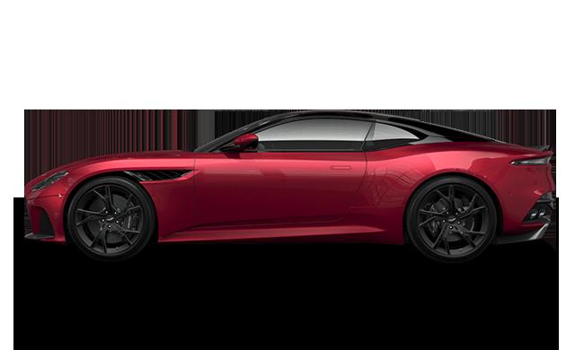Aston Martin DBS Superleggera BASE DBS Superleggera 2019