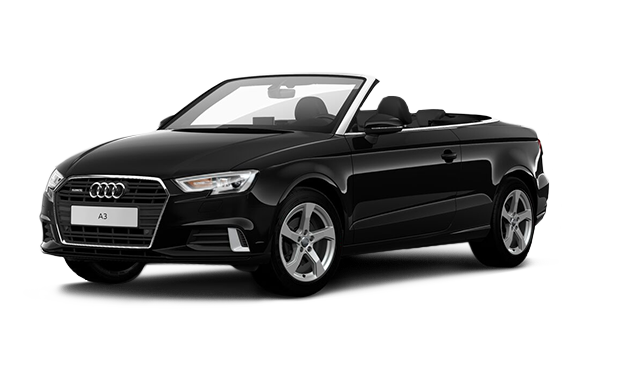 Audi Used Car Finance >> New 2019 A3 Cabriolet KOMFORT S Tronic - $42,070 | Audi ...