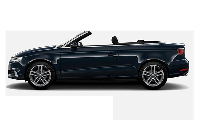 Audi A3 Cabriolet PROGRESSIV S Tronic 2019