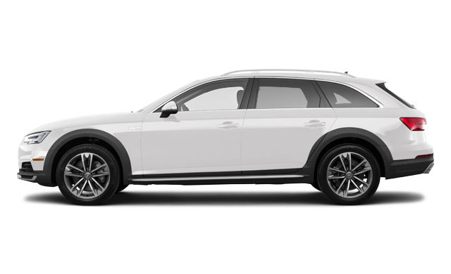 2019 Audi A4 allroad TECHNIK