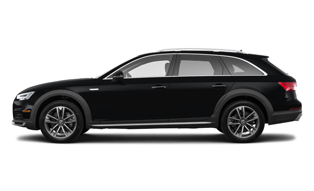 Audi A4 allroad TECHNIK 2019