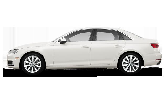 Audi A4 Sedan KOMFORT 2019