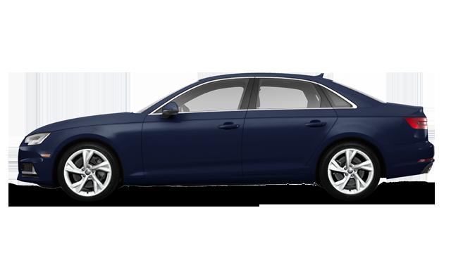 Audi A4 Sedan PROGRESSIV 2019