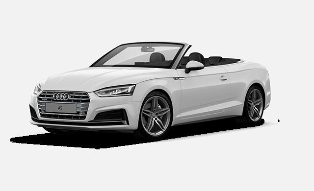 New 2019 A5 Cabriolet PROGRESSIV - $62,720 | Audi ...
