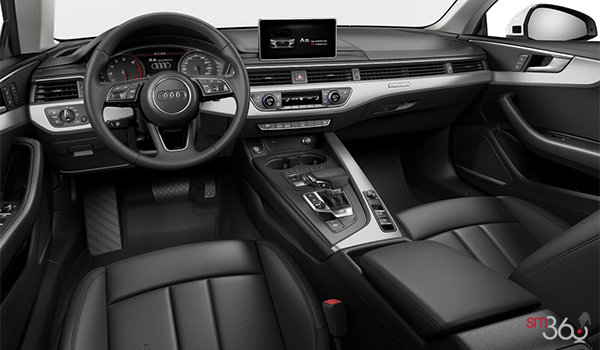2019 Audi A5 Cabriolet PROGRESSIV