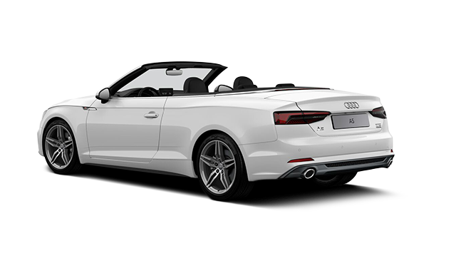 2019 Audi A5 Cabriolet TECHNIK