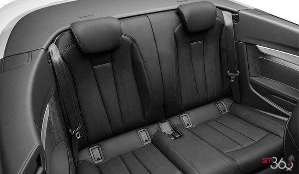 Audi A5 Cabriolet TECHNIK 2019