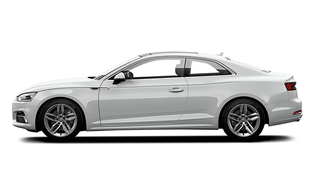 New 2019 A5 Coupé KOMFORT - $47,570 | Audi Kitchener-Waterloo