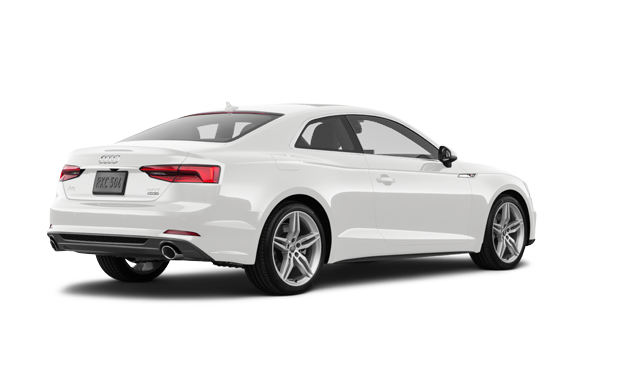 2019 Audi A5 Coupé PROGRESSIV