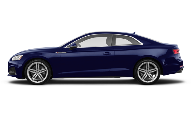 Audi A5 Coupé TECHNIK 2019