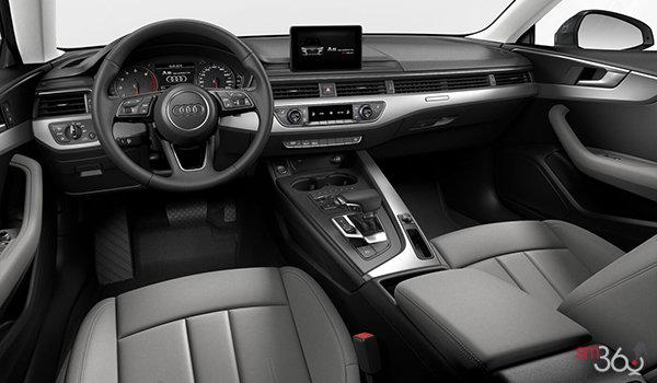 Audi A5 Finance >> Audi Hamilton | The 2019 A5 Sportback KOMFORT