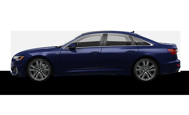 Audi A6 Sedan Progressiv 2019