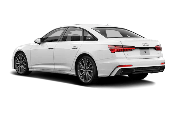 New 2019 A6 Sedan Technik 76 960 Audi Kitchener Waterloo